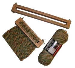 Loom Knitting Help: Knitting Boards